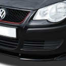 Lip frontal Vw Polo 9N3 2005+ incl. GTI