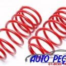 Molas de Rebaixamento Ta-Technix Peugeot 206 1.6HDI  40mm