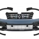 Para-choques frontal VW Tiguan II Mk2 (2016-up) R-Line Design