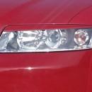 Pestanas Audi A4 B6 / 8E