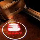 Projetor laser SEAT