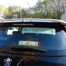Aileron Peugeot 308 II