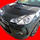 Car bra (protecção de capô) Citroen C3, DS3 2006>