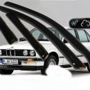 Chuventos BMW E30 Carro 4 portas
