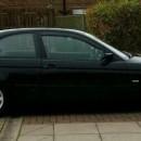 Chuventos BMW E46 Compact
