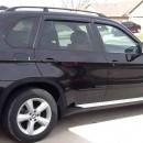 Chuventos BMW X1 4 portas