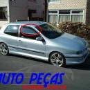 Chuventos Fiat Bravo