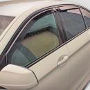 Chuventos Fiat Tipo Carro frente e trás