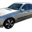 Chuventos Mercedes E-Class W211 Sedan
