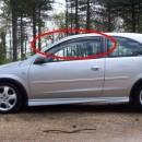 Chuventos Opel Corsa C