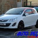 Chuventos Opel Corsa D/E