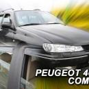 Chuventos Peugeot 406 Carrinha 4 portas