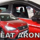 Chuventos Seat Arona 4 portas
