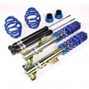 Coilovers AP Vw Polo 6N