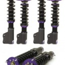 Coilovers D2 Racing Toyota Starlet EP 70