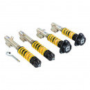 Coilovers ST XTA Subaru Impreza Coupe GC CF 1993-2000