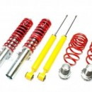 Coilovers Ta-Technix Seat Ibiza 6L