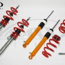 Coilovers V-Maxx Xxtreme Vw Passat CC 4Motion 3.6 V6/2.0TDi/DSG (Ø 55mm!!)