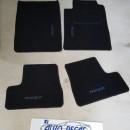 Conjunto de Tapetes Peugeot 206