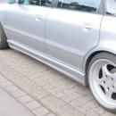Embaladeiras Audi A4 B5 S4 Sedan