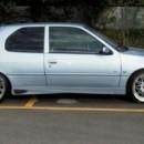 Embaladeiras Peugeot 306