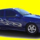 Embaladeiras Renault Clio MK1