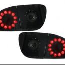 Farolins LED Seat Leon 1M pretos