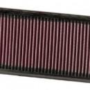 Filtro de Ar K&N Citroen C5 II 1.6 HDi
