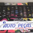 Grelha Central Inferior Seat Ibiza 6J FR/Boca Negra