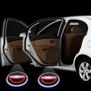 Laser Logo Projector Nissan