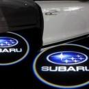 Laser Logo Projector Subaru