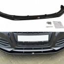 Lip frontal Audi A3 8P S3 V.2 2009-2013