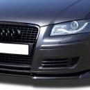 Lip frontal Audi A3 8P Sportback