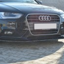 Lip frontal Audi A4 B8 Facelift V.1
