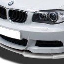 Lip frontal BMW E82/E88 M-Technic