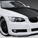 Lip frontal BMW E92