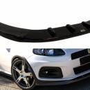 Lip frontal Fiat Grande Punto Abarth
