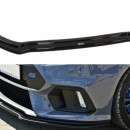 Lip frontal Ford Focus 3 RS V.4
