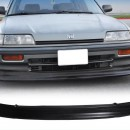 Lip frontal Honda Civic EF 88-91