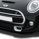 Lip frontal Mini Cooper S F55/F56/F57 2014+