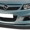 Lip frontal Opel Vectra C & Signum 2006+ OPC