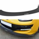 Lip frontal Renault Megane 3 RS