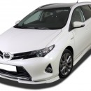 Lip frontal Toyota Auris E180 (-09/2015)