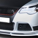 Lip frontal Vw Polo 9N3 2005+ GTI Cup