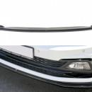 Lip frontal Vw Polo Mk6 6C GTI V.2