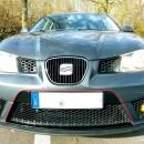 Lip universal Seat Ibiza 6L