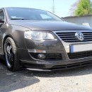 Lip Vw Passat 3C B6 Votex