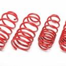 Molas de Rebaixamento Ta-Technix Nissan Qashqai J10 1.6l - 2.0l + 1.5DCi sem modelos 4WD e + 2  30/30mm