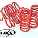 Molas de Rebaixamento V-Maxx Mini Cooper R50 1.6 / 1.4D (att .: encurtar bumps traseiros com 10mm)  35/35mm