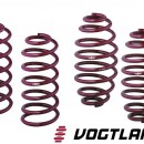 Molas de Rebaixamento Vogtland Mini F56 - todas as cilindradas 30/30mm